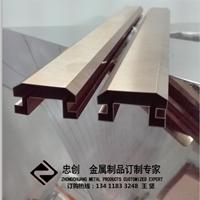 供应深圳忠创不锈钢装饰条,不锈钢收边条