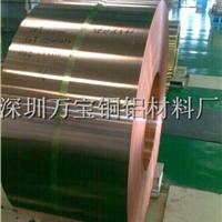 现货C5191磷铜带价格 C5210磷铜带厂家