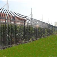 锌钢护栏小区工厂别墅学校栏杆
