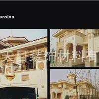 特价批发欧式GRC装饰线条、GRC外墙装饰线条