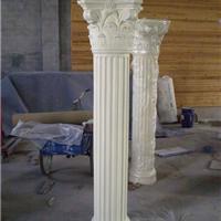 grc艺术水泥构件,新款罗马柱,方柱,圆柱