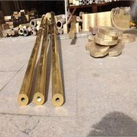 供应毛细黄铜管 H62黄铜管密度