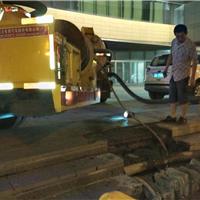 供应杭州市下沙商场下水道疏通