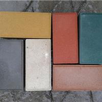 优质地砖马路砖人行道路砖用氧化铁红黄颜料