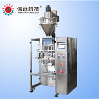 供应玉米淀粉自动包装机