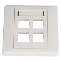 供应光纤桌面盒  120型光纤桌面盒