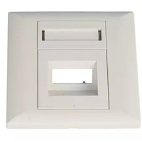 供应光纤桌面盒  86型光纤桌面盒
