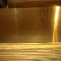东莞H62黄铜板加工价格