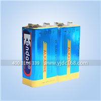广东最好方块电池9V碱性干电池现货供应
