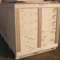 上海松江胶合板木箱 松江包装箱木托盘