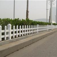 供应厂家直销pvc草坪护栏网 草坪防护围栏