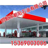 供应加油站形象建设,首选【邯郸朝阳石油】