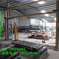 江西断桥铝门窗设备生产厂家恒力机械报价