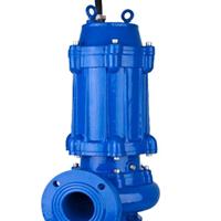 专业生产青岛切割潜污泵/搅匀潜污泵厂家