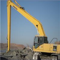 供应挖掘机加长臂,清淤加长臂、捞沙加长臂