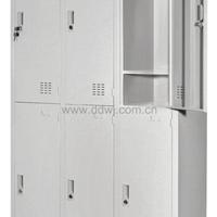 厂家批发【量大优先】工厂用的铁皮更衣柜