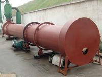 供应化肥厂闲置中滚筒烘干机设备