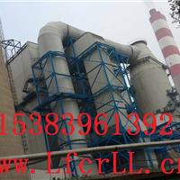 承做电厂、化工厂铁皮保温工程施工