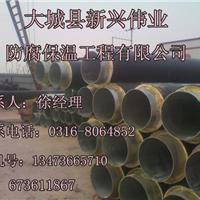 聚氨酯发泡保温管生产线