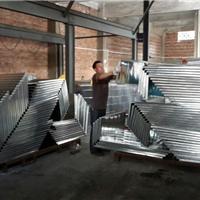 广州风管厂广州风管加工