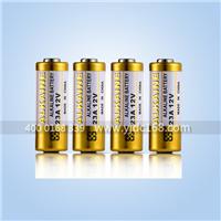 供应23A碱性干电池义乌最便宜电池批发直销