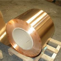 高优质C17000铍铜带