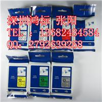供应普贴趣原装色带Tze-231标准覆膜色带