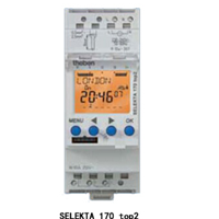 供应德国泰邦年度定时器TR641top2