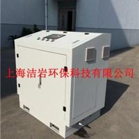 北京干雾抑尘设备厂家洁岩环保提供选型方案