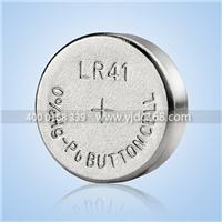 最好的电池供货商现货直销LR41环保纽扣电池