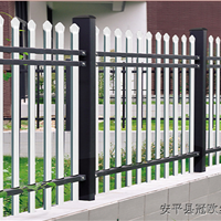 供应锌钢护栏,社区护栏,外墙围栏