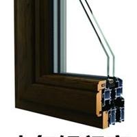供应各类铝型材门窗、阳光房 可定制加工