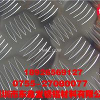 供应湛江5052花纹铝板 6082硬态花纹铝板