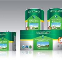 供应国际品牌箭牌环保木器漆