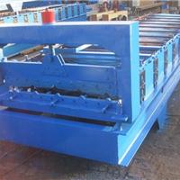 供应860型彩钢瓦设备压瓦机成型设备