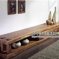 沈阳老榆林家具   常年定制实木装修装饰