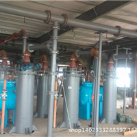 供应硫酸稀释冷却器