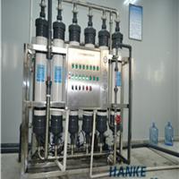国标水处理西藏纯净水生产设备