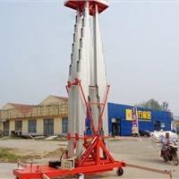 铝合金式升降平台 升降机专用油缸 厂家直销