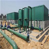 自来水厂设备|自来水加药设备|过滤净水设备