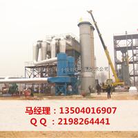 供应石棉尾矿制备轻质氧化镁工艺