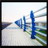 供应钢制河道景观护栏