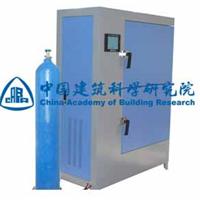 中国建科院CABR-HTX12混凝土碳化试验箱