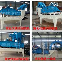 泥浆处理设备:制砂回收机迎来新高潮