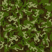 供应ktv迷彩墙纸定做 背景军绿色迷彩壁纸
