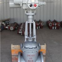 ��Ӧ�綯���բ������Z941H-16C DN300