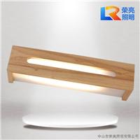 供应镜前灯,LED镜前灯,实木镜前灯,中式风格