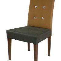 广州软体家具厂专业定做各式餐厅软包椅子