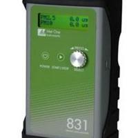 供应美国metone 831四通道颗粒物检测仪