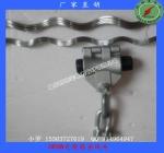 光缆金具 OPGW光缆悬垂线夹  悬垂金具